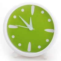 Green-metal-desk-clock-m_1